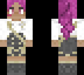Petra Minecraft Skins