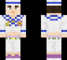 Jojolion   Minecraft Skins