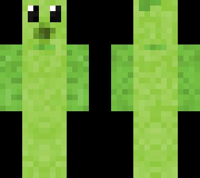 Plants Vs Zombies | Minecraft Skins