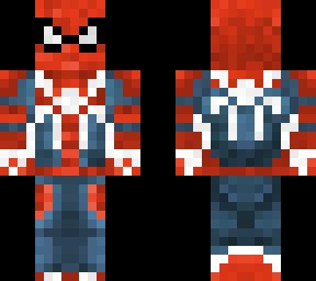 Ps4 | Minecraft Skins