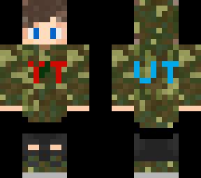Tobi | Minecraft Skins
