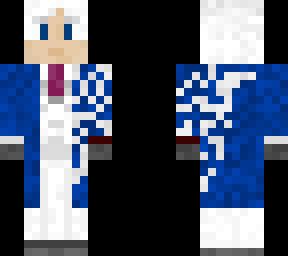 Tekken | Minecraft Skins