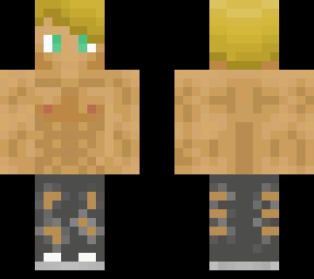 Netflix | Minecraft Skins