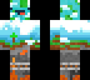 Derp | Minecraft Skins
