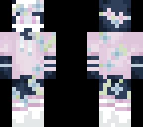 Fursona | Minecraft Skins
