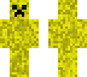 golden creeper for my brother