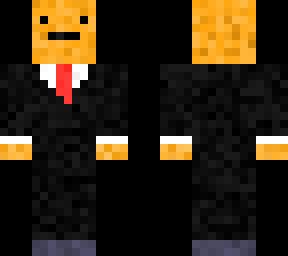 Businessman   Minecraft Skins