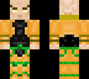 Dio | Minecraft Skins