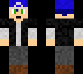 Pixelmon Me Minecraft Skins