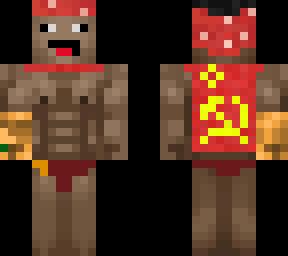Ricardo Milos | Minecraft Skins