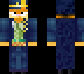 Jojo Minecraft Skins