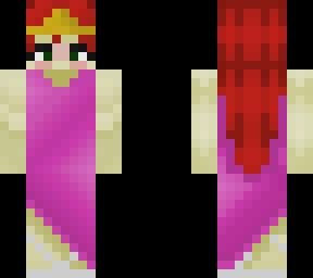 Youtube Pink | Minecraft Skins
