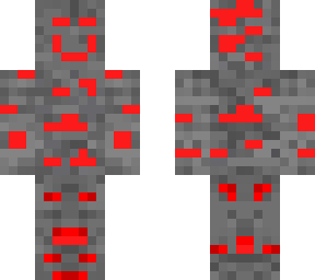 cover me with redstone