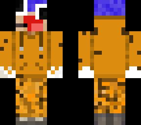 Unspeakablegaming Skin | Minecraft Skins