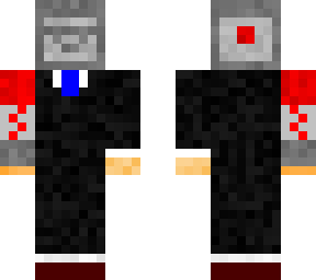 mechaplays007 skin
