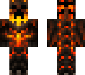 dungeon crepper fire creepa (thanks)