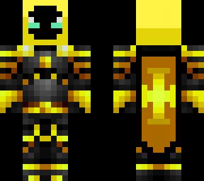 Roblox Dominus Aureus Dominus Minecraft Skins