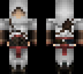 Altair Minecraft Skin