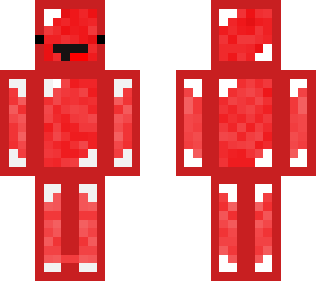 ruby/redstone skeppy