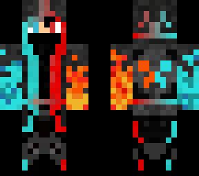 Minecraft Nova Minecraft Skins