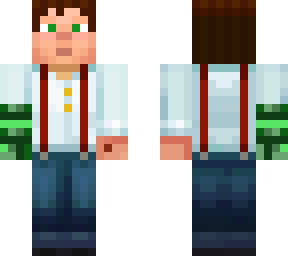 Jesse Minecraft Story Mode Minecraft Skins
