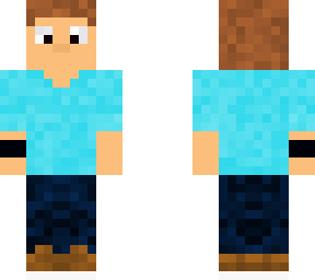 My Minecraft Java Skin 3 Firelight Minecraft Skin