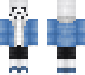 sans from undertale