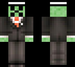 Coffin Dance Meme   Minecraft Skins