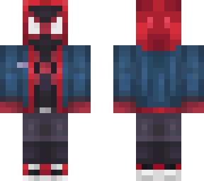 miles morales (4px)
