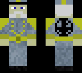 Nova Minecraft Skins