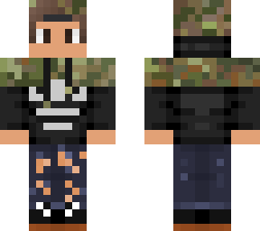 adidas with camo and ripped jeans! ~  contest entry ~