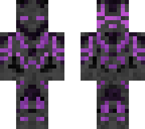random thing - skin for a friend