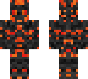 random thing - another skin for a friend