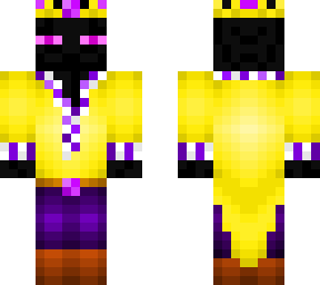 enderman king (contest)
