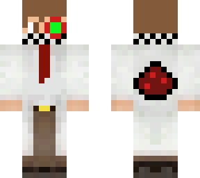 redstone scientist
