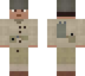 ww2 u.s infantry (92nd infantry division-buffalo soldier)(redo)