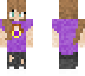 supermcgregs minecraft skin version 2 (i made an error on the first one)