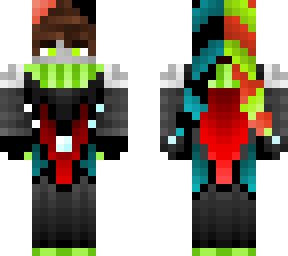 ~robo-jester~ (sp3cial effects)