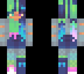𝗅𝗎𝗆𝗂𝗇𝖾𝗌𝖼𝖾𝗇𝖼𝖾 - 𝗋𝖾𝗌𝗁𝖺𝖽𝖾 𝗋𝖾𝗌𝗎𝗅𝗍𝗌 Minecraft Skin
